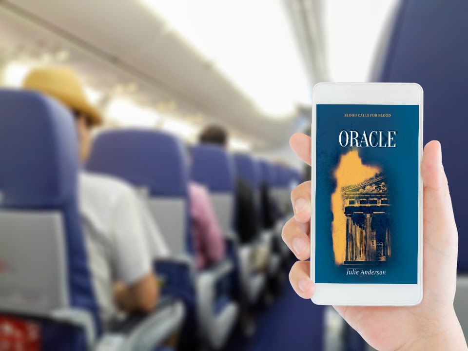 Oracleonphoneonplane
