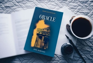 Oraclewithcoffeeandpapers
